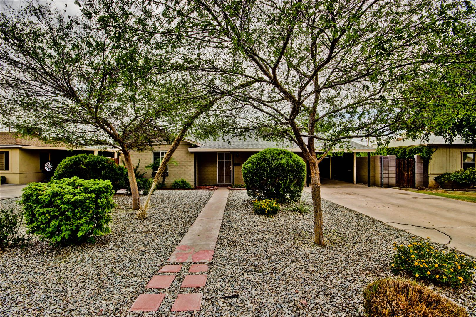 SOLD – Historic District Phoenix 2 bed / 2 bath under 170k