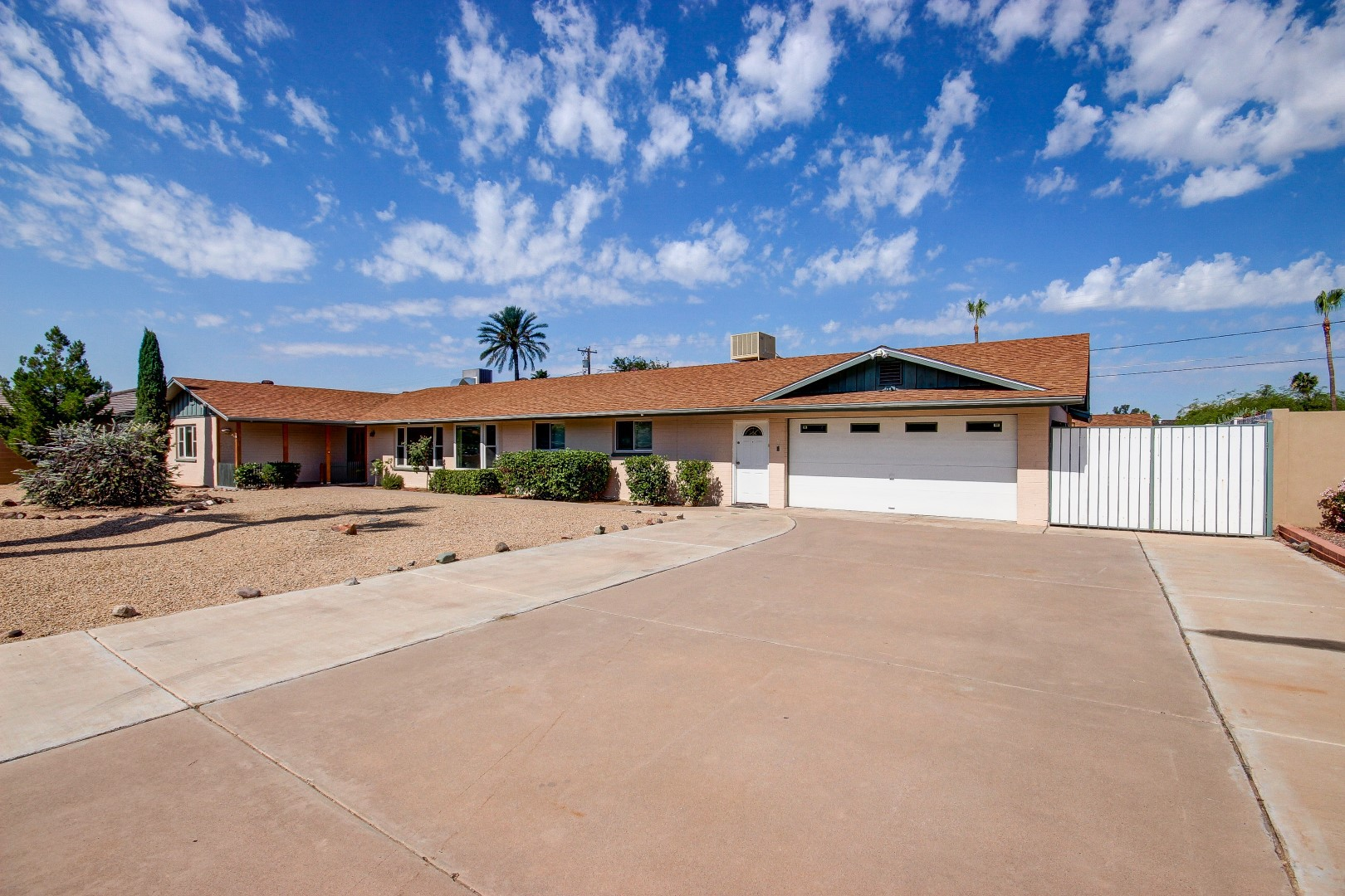 Amazing Camelback Mountain Views in highly coveted Arcadia area neighborhood