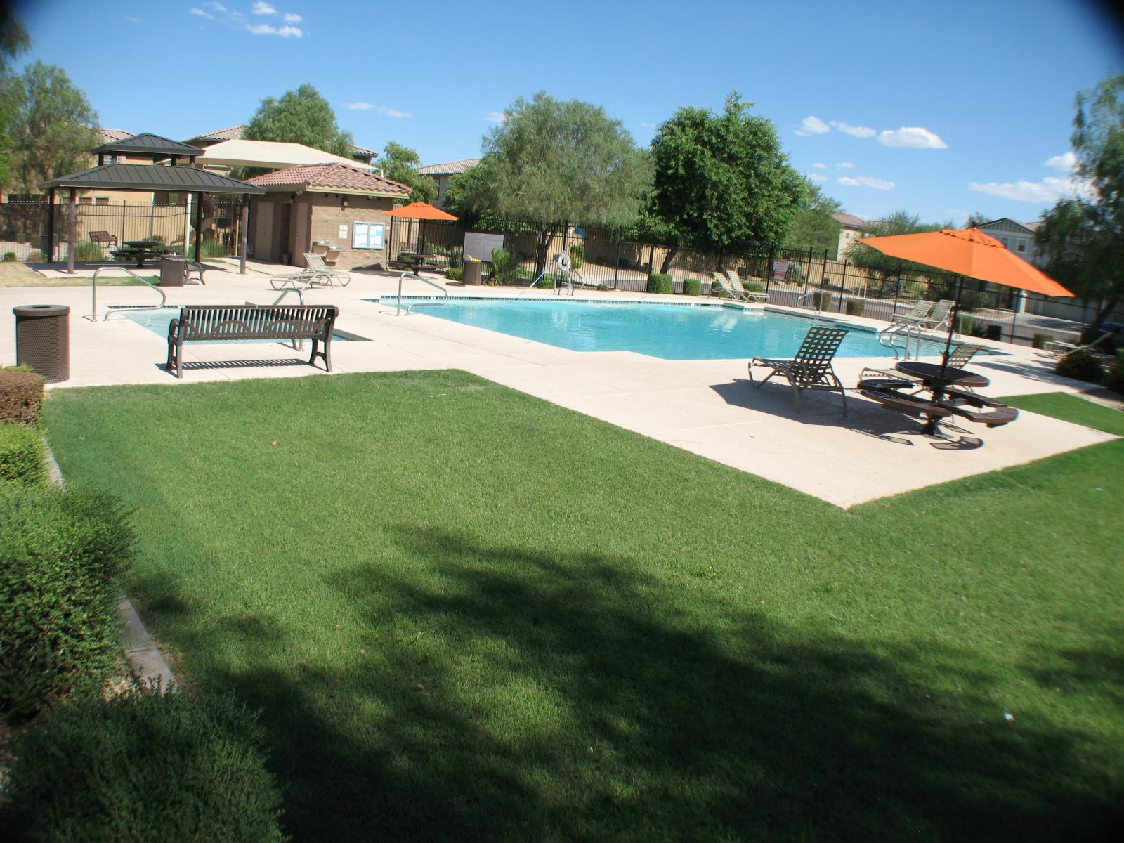 SOLD – 6418 W BARBARA AVE Glendale, AZ 85302