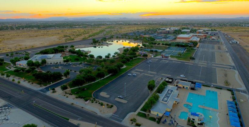 Nice Turn Key – 4 bed – 2 bath – 3 car -SFD in Royal Ranch  near all the FUN amenities