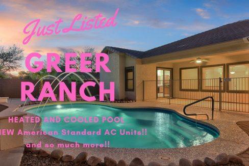 Greer Ranch Home for Sale - Baden HomeSmart