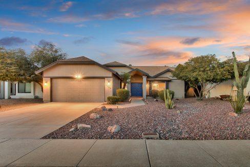 North Phoenix - SilverTree l Home for Sale - Baden HomeSmart