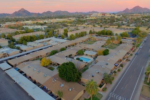 North Central Phoenix - Madison Park Gardens l Home for Sale - Baden HomeSmart