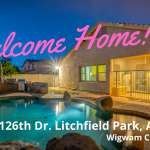 Litchfield Park - Wigwam Creek l Home for Sale - Baden HomeSmart