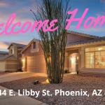 North Phoenix - La Cresta Two l Home for Sale - Baden HomeSmart